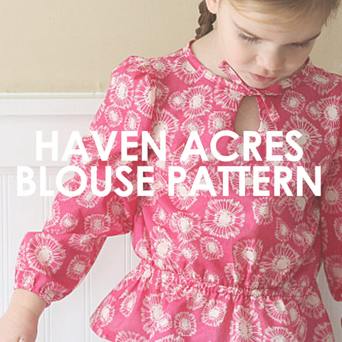 Haven Acres Blouse