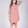 Helmi Tunic Dress (& Blouse)