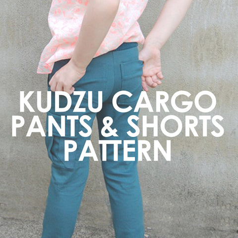 Kudzu Cargo Pants & Shorts