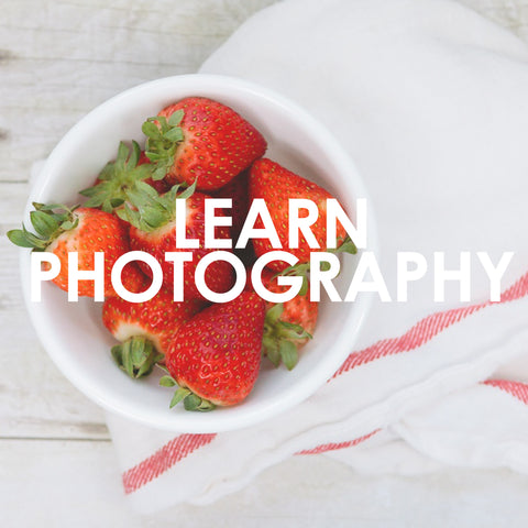 Photography E-book