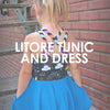 Litore Tunic and Dress(es)