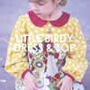 Little Birdy Dress and Blouse
