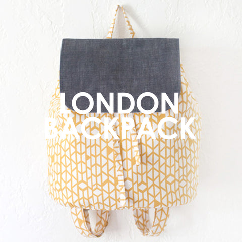 London Backpack