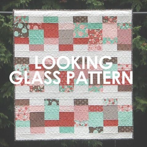 Looking Glass Quilt