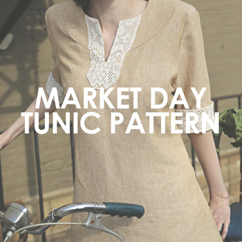 Market Day Tunic