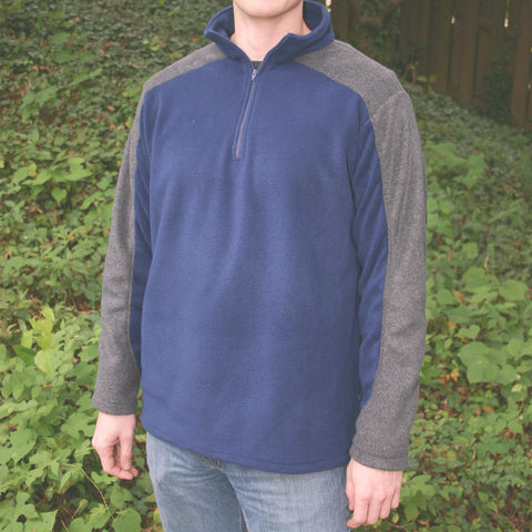Men's Sierra Fleece Pullover