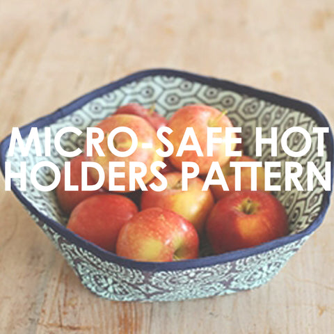 Micro Safe Hot Holders
