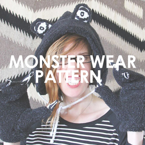 Monster Wear