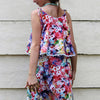 Leilani Dress for Girls