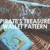 Pirate's Treasure Wallet