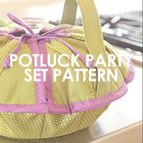 Potluck Party Set