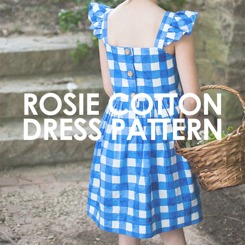 Rosie Cotton Dress