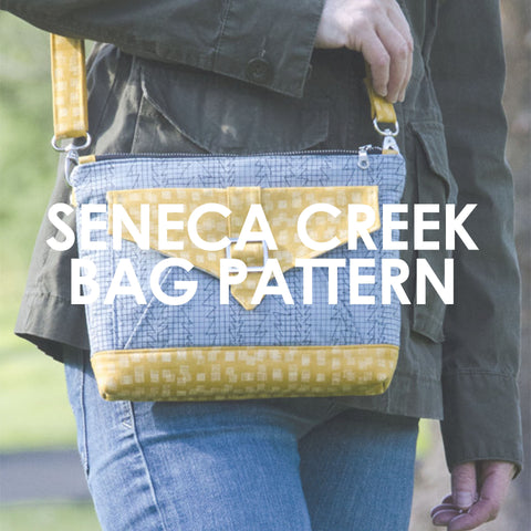 Seneca Creek Bag