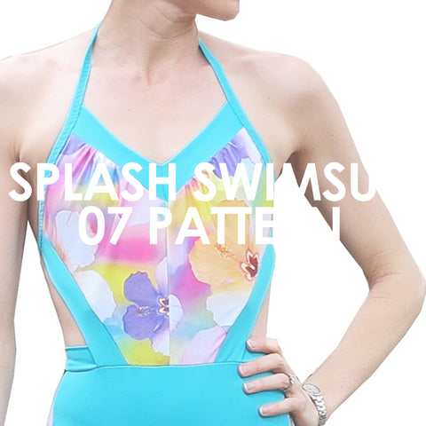Splash Swimsuit 07