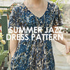 Summer Jazz Dress