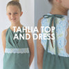Tahlia Top and Dress