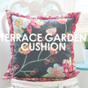 Terrace Garden Techniques Cushion