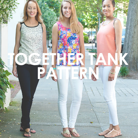 Together Tank