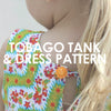 Tobago Tank & Dress