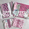 Zippy Keepers Pouch