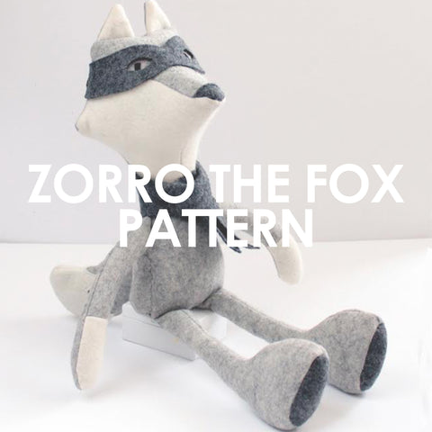 Zorro the Fox