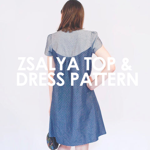 Zsalya Top & Dress
