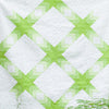 Burst Throw Quilt Pattern