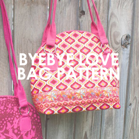 Byebye Love Bag