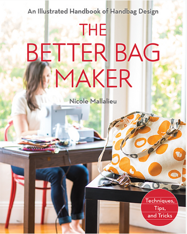 The Better Bag Maker E-Book
