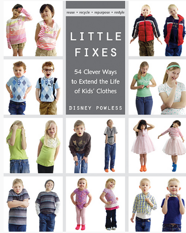 Little Fixes E-Book