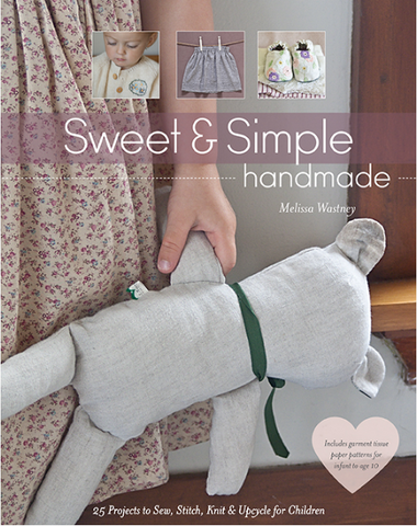 Sweet & Simple Handmade E-Book