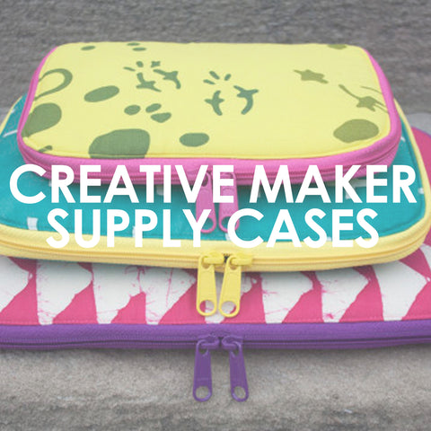 Creative Maker Supply Cases