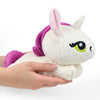 Unicorn, Pegasus, Kelpie, & Hippocampus Plush Collection