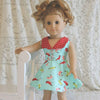 Florence Vintage Dolly Dress