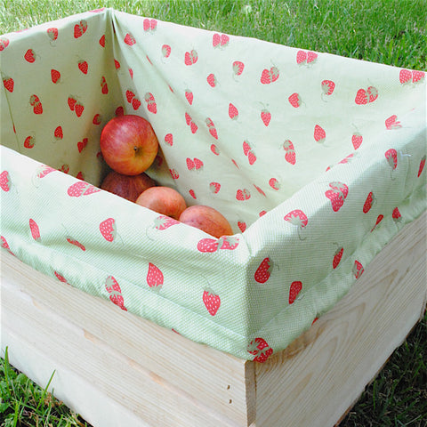 Gatherings Crate Liner