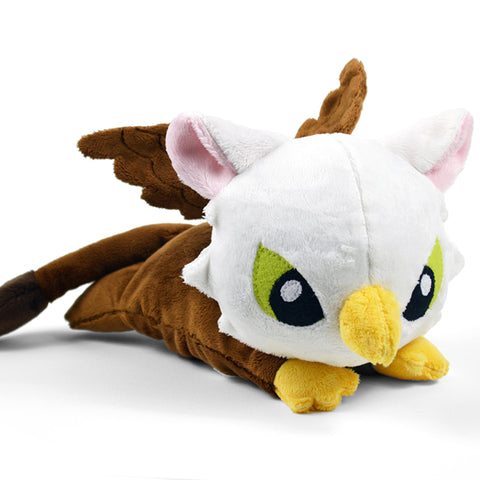Griffin Plush Toy