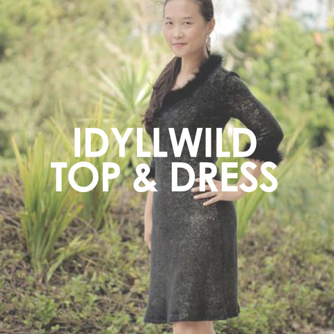 Idyllwild Top & Dress
