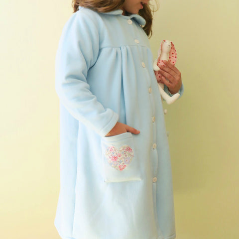 Inês Dressing Gown