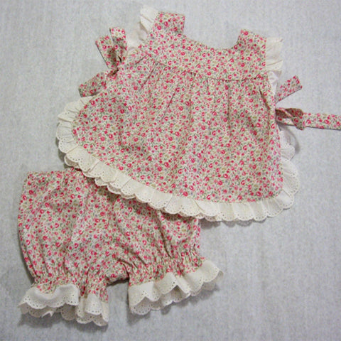 Isabelle Baby Set