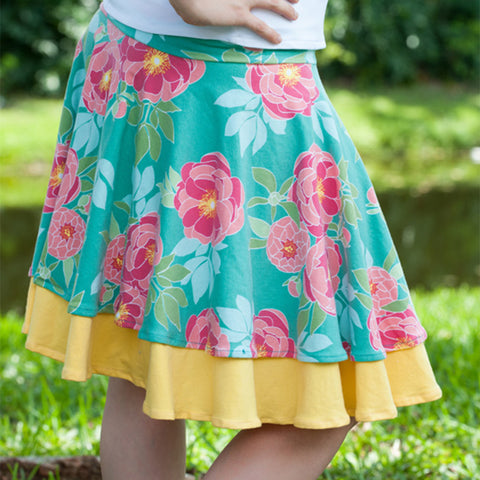 Kelly's Twirl Skirt (Women)
