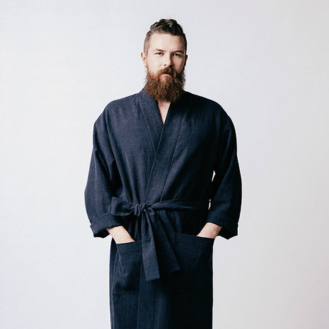 Lahja Dressing Gown – Men´s