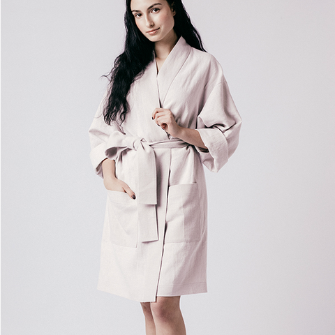 Lahja Dressing Gown – Women´s