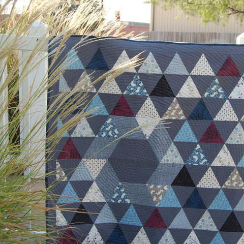 Legacy Quilt Pattern