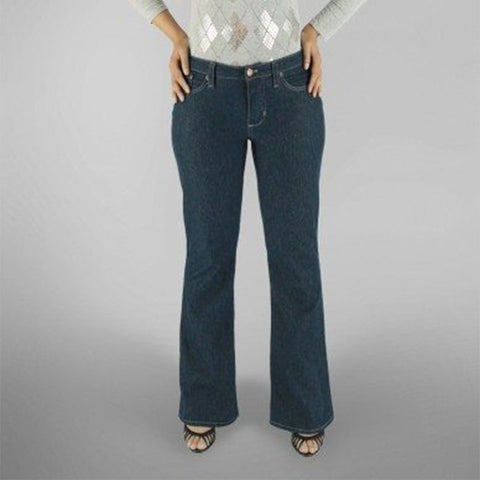 Liana Stretch Jeans
