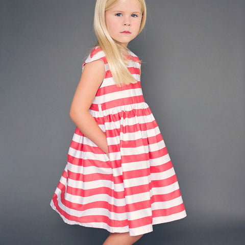 Caroline Party Dress (for girls)