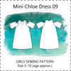 Mini Chloe Dress 09