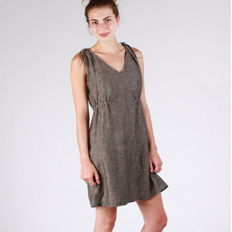 Mississippi Avenue Dress and Top