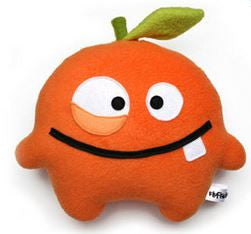 Orrico the Orange Soft Toy