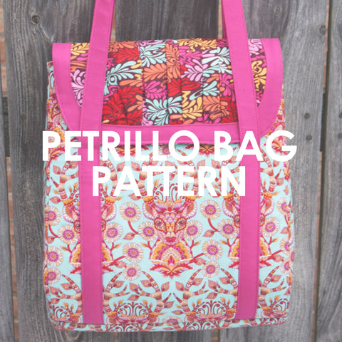 Petrillo Bag