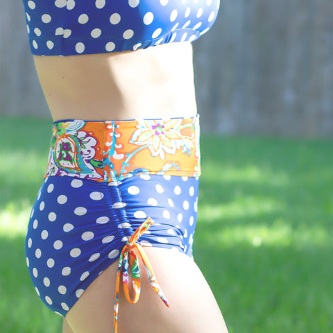 Riptide Reversible Shorties